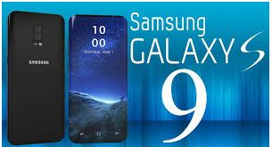 WIN SAMSUNG GALAXY S9+