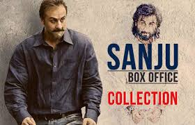 Sanju Movie Ticket
